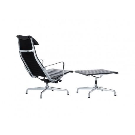 EA 124/222 stoel Charles Eames