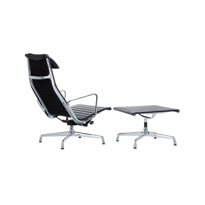 Ea 124 222 for Charles eames stoel