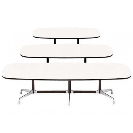 Eames segmentedbase tafel