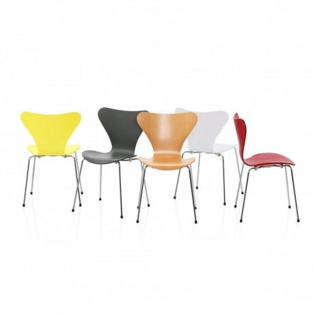 Vlinder Bureaustoel Arne Jacobsen.Vlinderstoel 3107 Onderdelen Voetjes Dopjes Kapje Poten